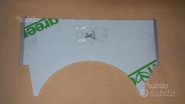 Tmax divisorio paratia sottosella plexiglass nuovo