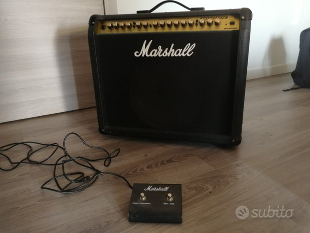 Amplificatore Marshall 100 Watt