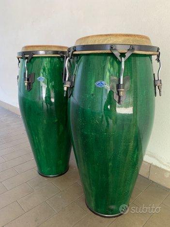 Percussioni Bonghi Meinl Congas