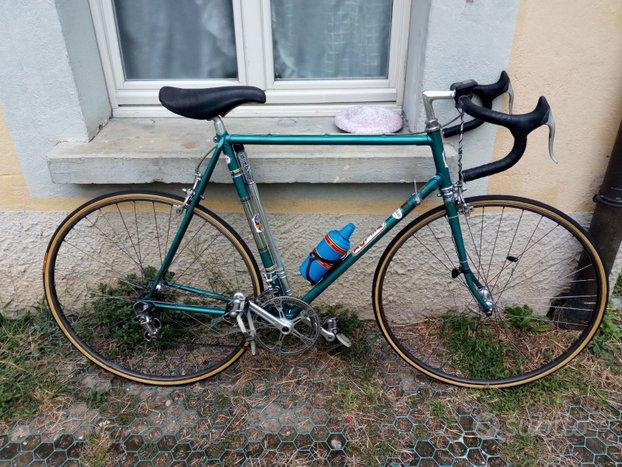 Bici da corsa Velox misura 28