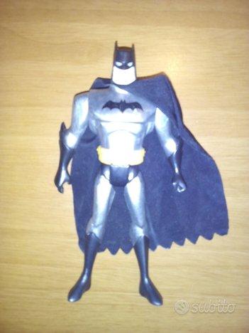 Action figure batman animated classics mattel 2005