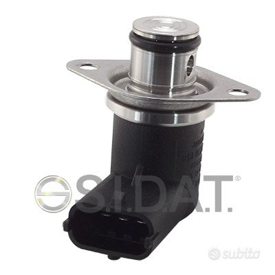 Sensore di pressione DAF CF FTT 400