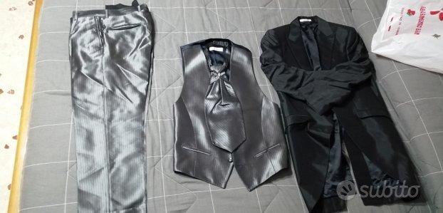 Vestito da cerimonia Carlo Pignatelli