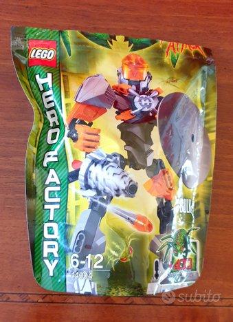 Lego HERO FACTORY BULK 44004