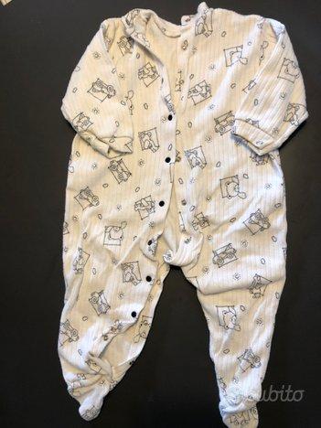 Body bimbo bimba neonato neonata