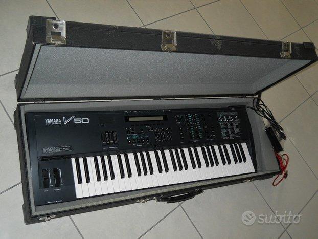 Yamaha v50 Synth