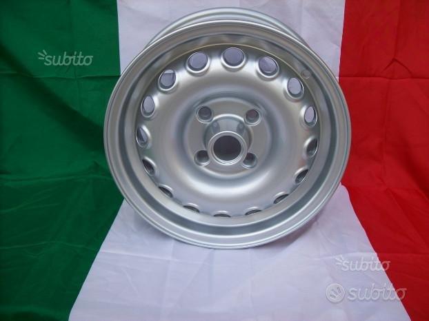 Alfa Romeo GTA style 6x14 4x108 ET 30