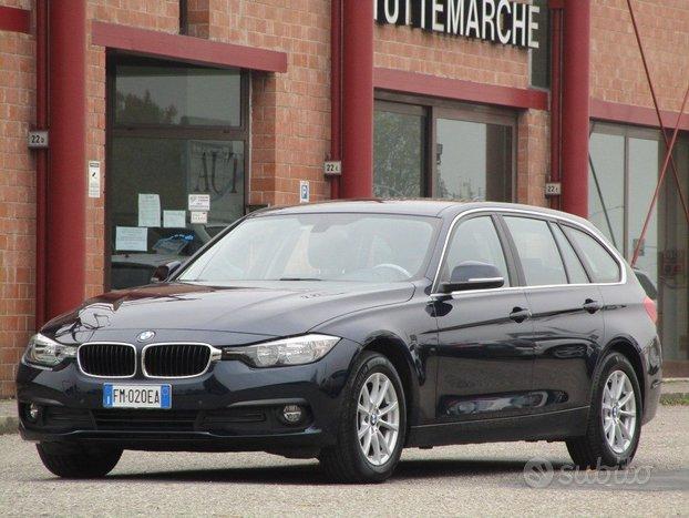 BMW 316 d Touring Business Advantage AUTO/NAVI/C