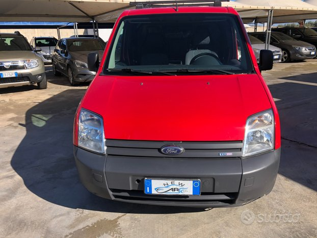 Ford connect 1,8 tdci anno 2008