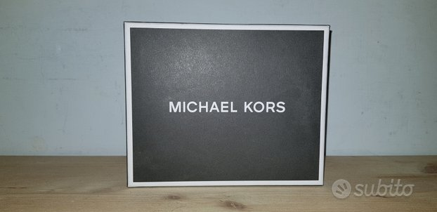 Portafoglio Michael Kors nuovo original ideaREGALO