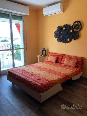 Monolocale casa vacanza Pietra Ligure