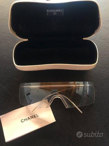 Mascherina Chanel