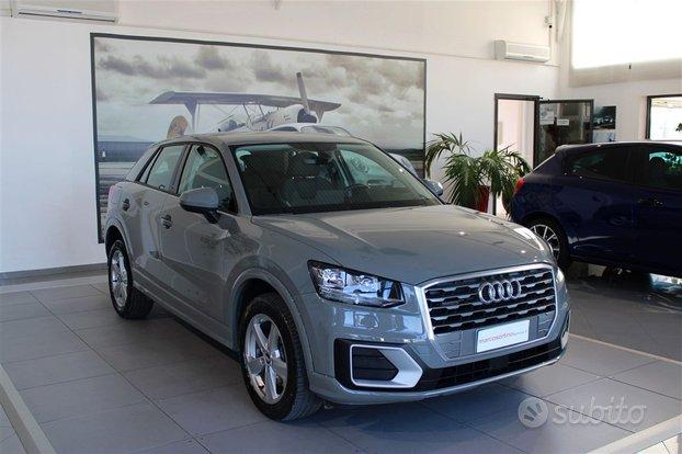 Audi q2 quattro s-tronic 2.0 tdi 150 cv