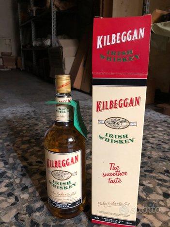 Whisky kilbeggan