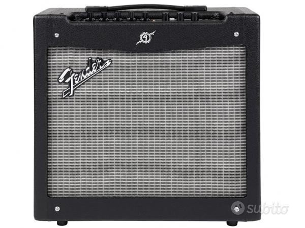 Amplificatore Fender Mustang 2 - seminuovo