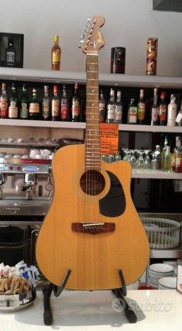 Chitarra Acustica Fender Sonoran 1994