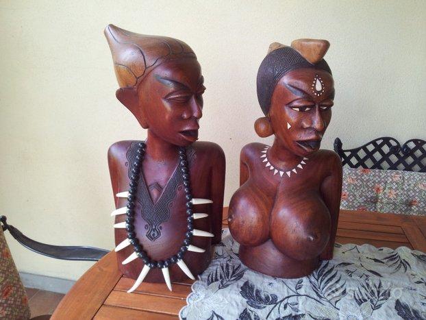 Busti Etnici