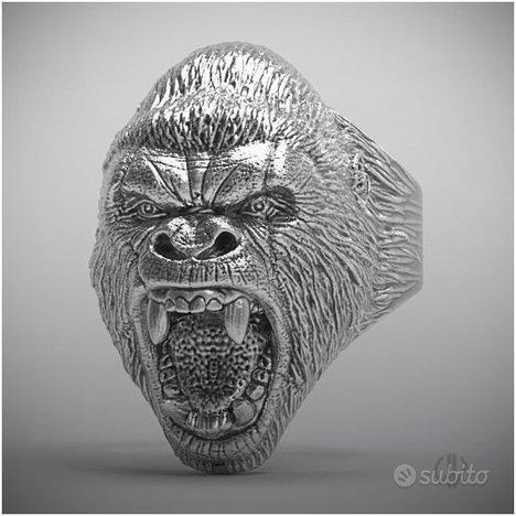 Anello gorilla