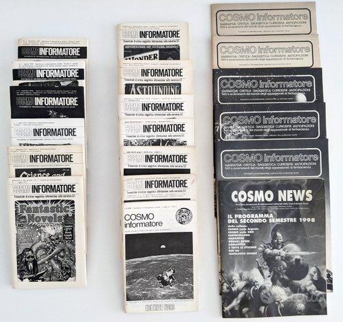 Cosmo informatore (editrice nord)