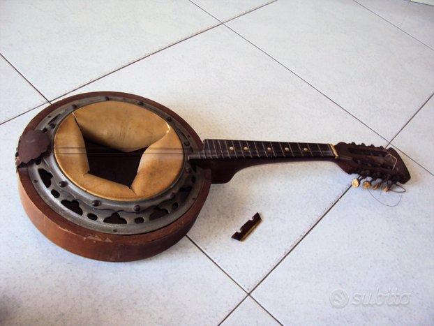 Banjo anni 50