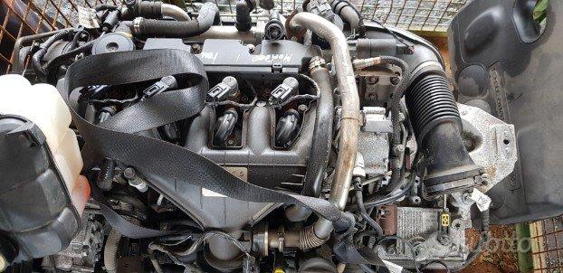 Motore ford mondeo sigla azba 2.0 cc 96kw