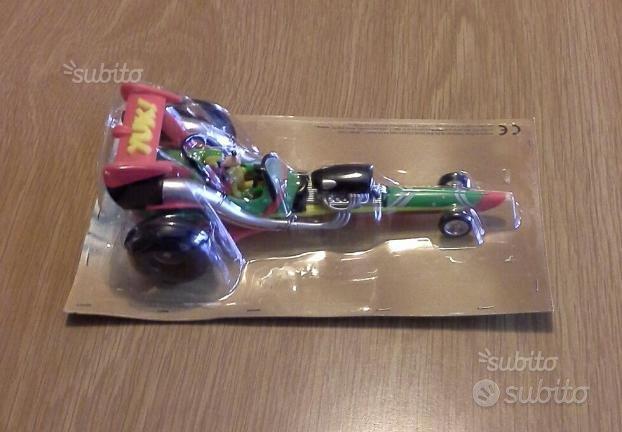 Disney - Topolino gadget -YUK-Dragster di Pippo