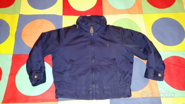 Giacca Polo by Ralph Lauren 3 anni