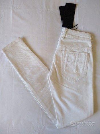PHARD Pantalone Donna 5 Tasche ORIGINALE