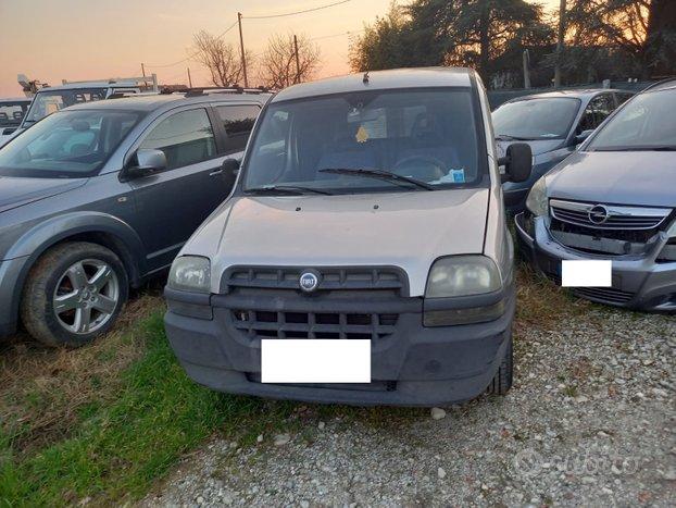 fiat doblo' 2001 - furgone