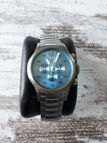 Orologio crono Breil