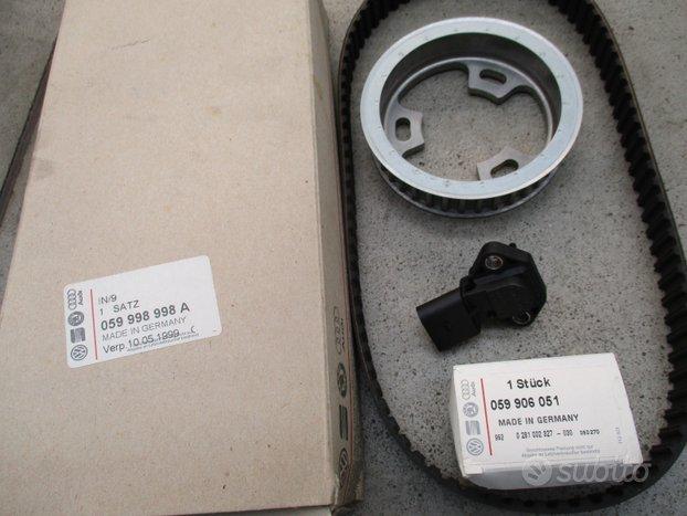 Kit riparazione cinghia motori vw-audi 2.5tdi