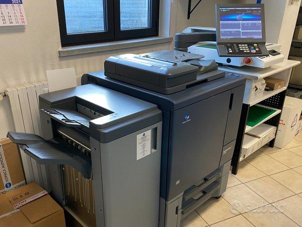 Stampante Konica Minolta bizhub pro C1060L
