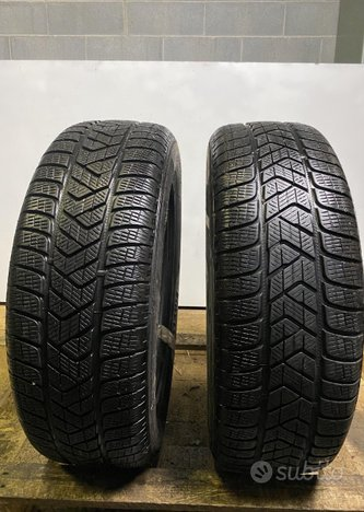 Pneumatici usati 2256517 Winter PIRELLI - SCORPION