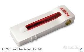 Sintonizzare TV digitale Terrestre USB