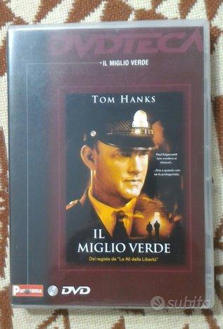 "DVD ""Il Miglio Verde"" (Tom Hanks)"