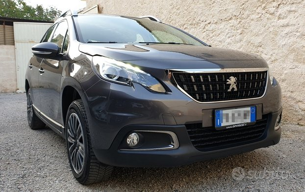 PEUGEOT 2008 Active 1.6HDI - 2017