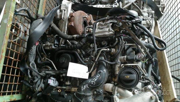 Motore volkswagen 3.0 cc. t.d. sigla bmk 165kw