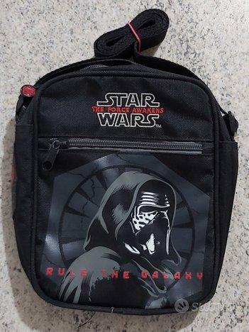 Borsello ragazzo Star Wars