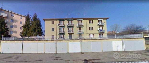 Due appartamenti a Salsomaggiore Terme (PR)