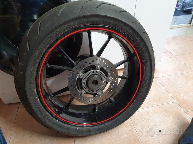Ricambi accessori racing bmw s1000rr