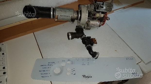 Motore Lavastoviglie Whirlpool