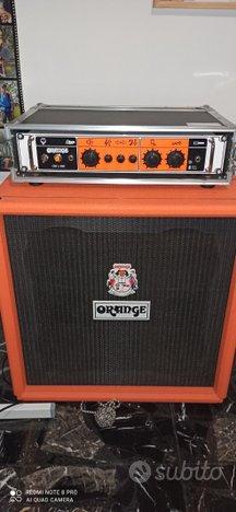 Amplificatore basso Orange