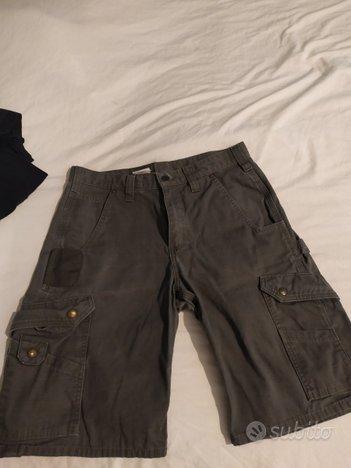 Pantaloncini carhartt