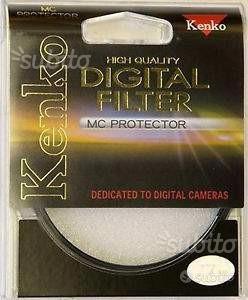 Kenko MC PROTECTOR 77mm