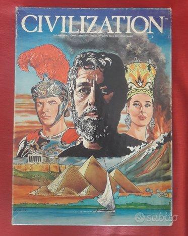 Gioco Civilization