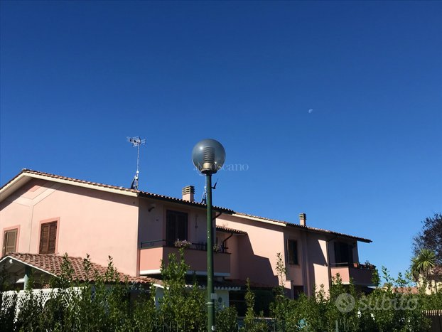 Villa Plurifamiliare Cerveteri - 635105