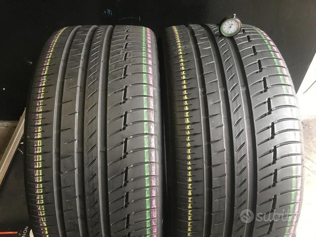 2 gomme 275 35 22 continental