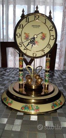 Orologio vintage Hettich Quartz