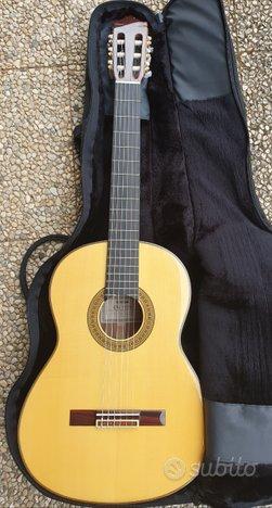 Chitarra classica Yamaha CG171S come nuova