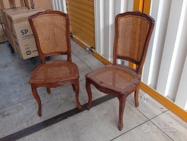Tavolo e sedie - Arredamento e Casalinghi In vendita a Roma